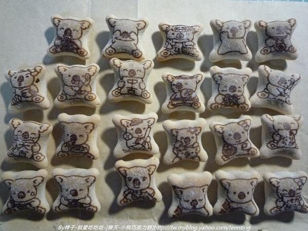 樂天小熊巧克力餅2.JPG