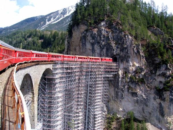 遺憾的藍登瓦薩橋