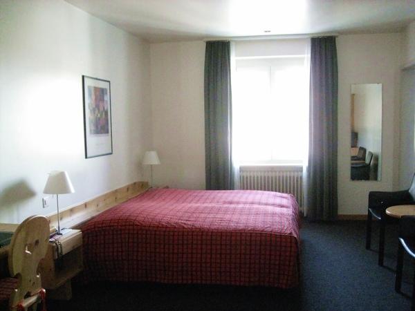 我的房間!