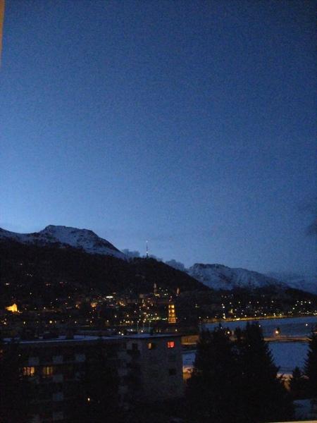 夜景也好美