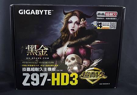 Z97-HD3