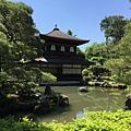 12-3銀閣寺(觀音殿)美景.JPG