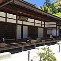 12-7銀閣寺內的本堂(方丈).JPG
