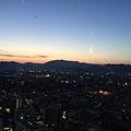 12-18在京都塔拍攝黃昏美景.JPG