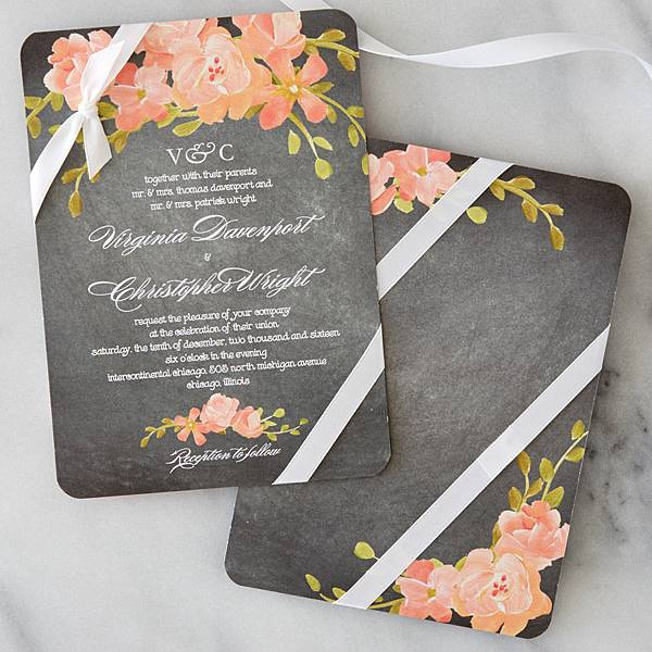 DIY-White-Ribbon-Invitation-1