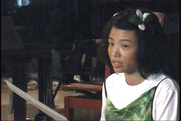 Rosalind Wang 侯王怡文