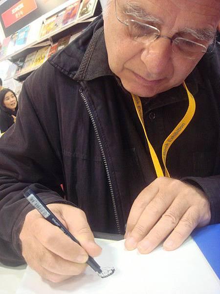 漫畫家 郭龍