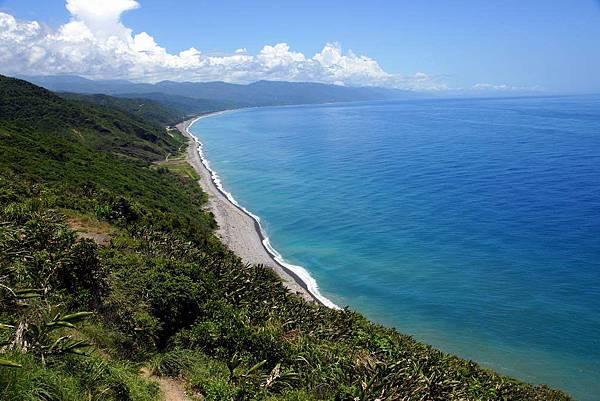 漂亮的海灣.JPG