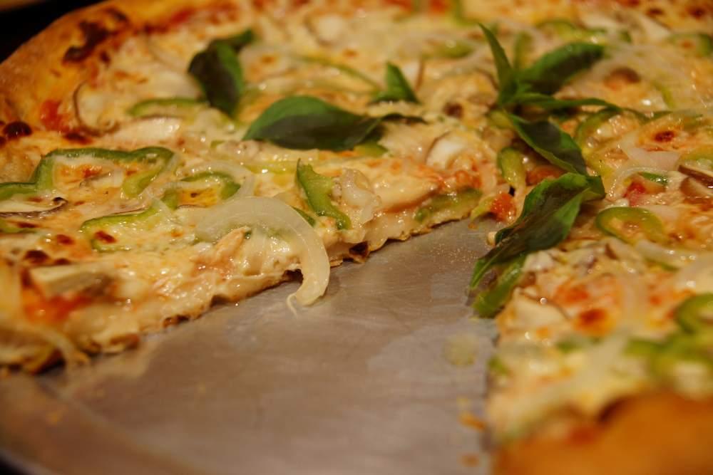 有加料的披薩1.JPG
