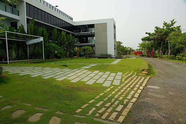 三合院建築門口.JPG