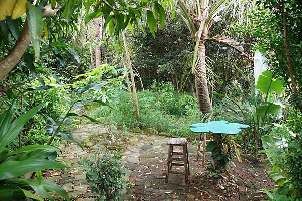 叢林中的vip座位.JPG