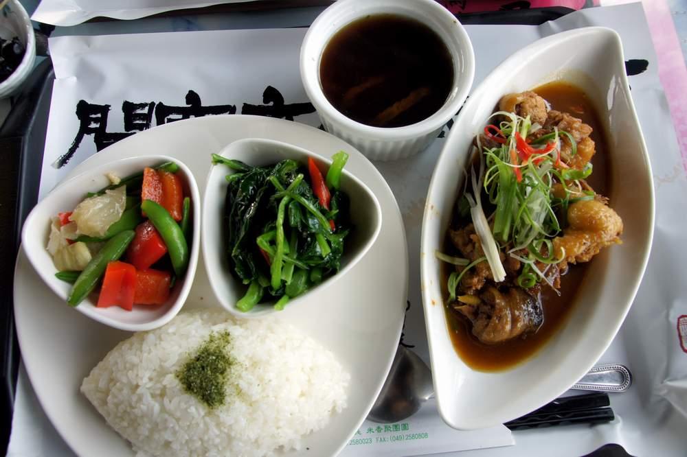 茶油雞肉飯.JPG