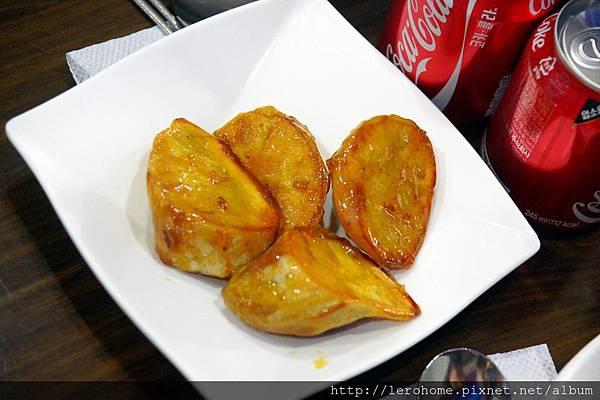 韓國老饕客午餐