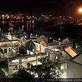 文化園區夜景