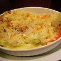 蒜香義大利燉飯1