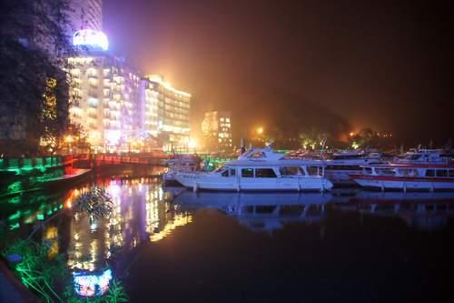 62水社碼頭夜拍.JPG