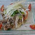 泰式牛肉沙拉.JPG