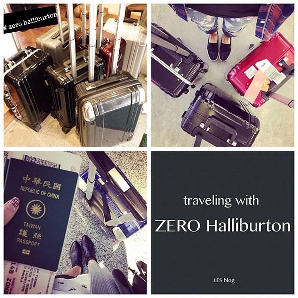 travelingwithZEROhalliburton