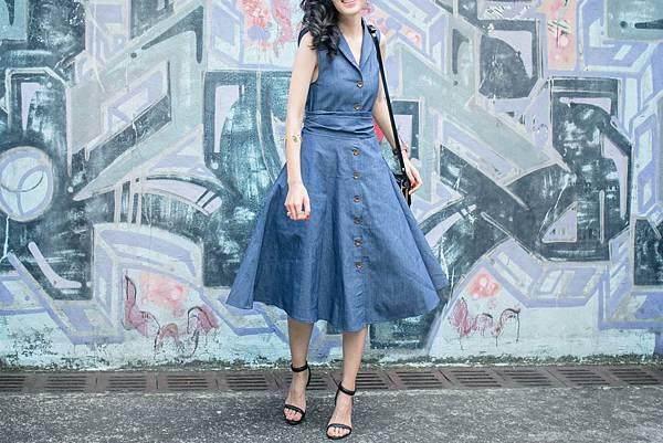 20150518-連身牛仔裙-4