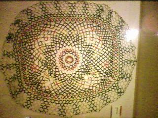 西拉雅 桌墊