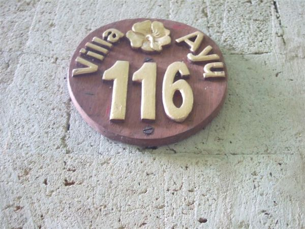 我們的room number.JPG