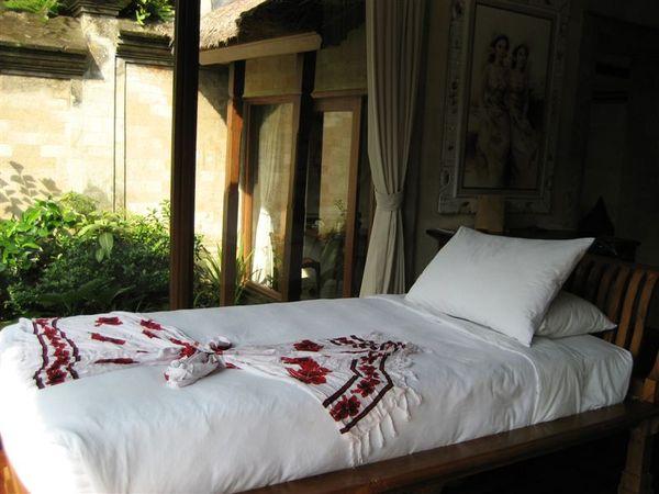 舒服的床-加床的也很好睡哦.JPG