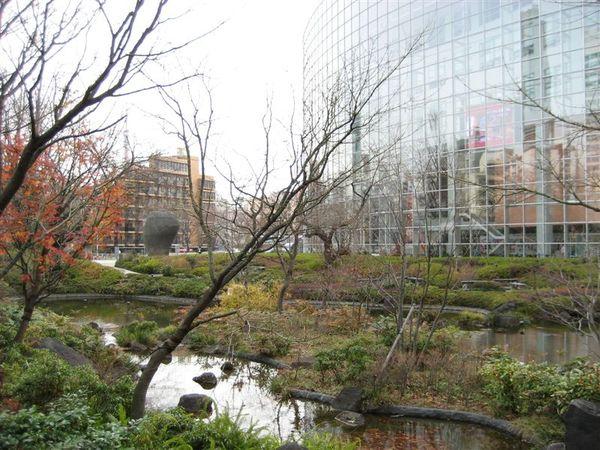 六本木 -毛利庭園 (2).JPG