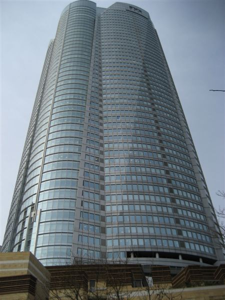 六本木-Mori Tower.JPG