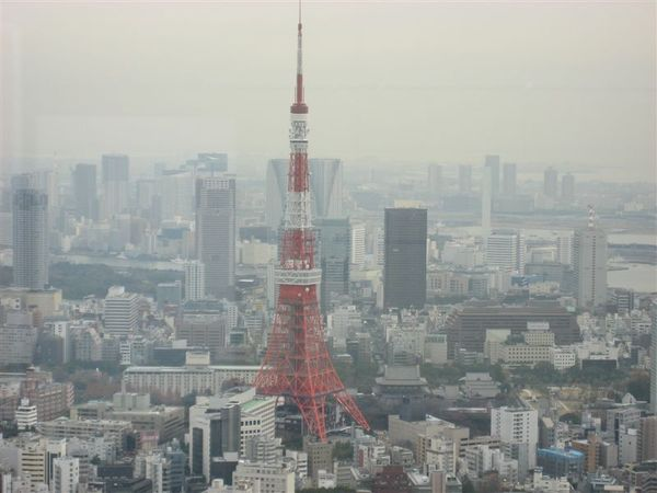 六本木-Tokyo city view 東京市景觀 (2).JPG