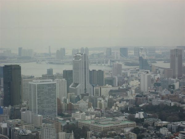 六本木-Tokyo city view 東京市景觀 (3).JPG