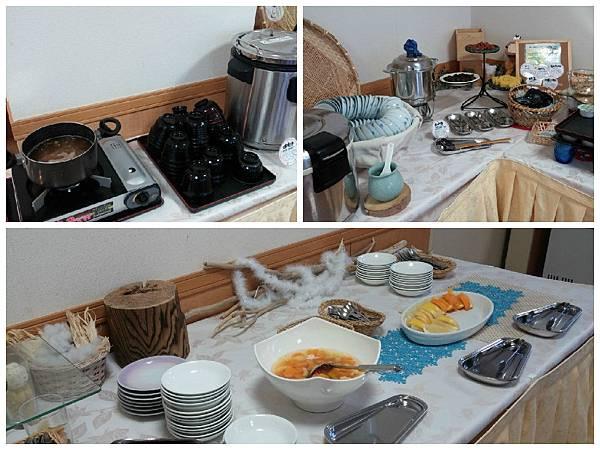 休暇村早餐05