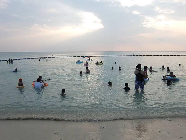 美麗SUN海灘