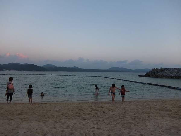 21世紀之森海灘