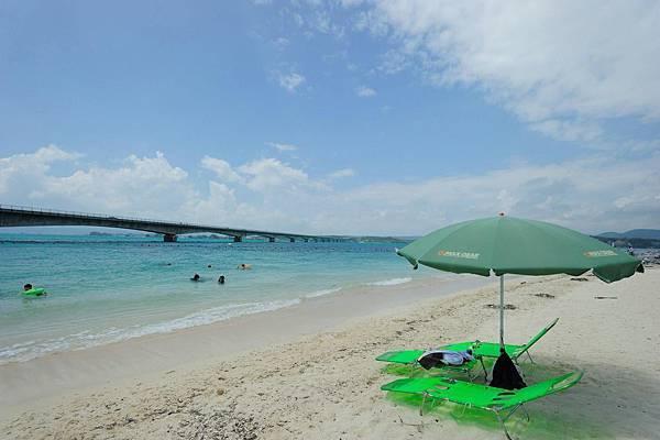 古宇利海灘