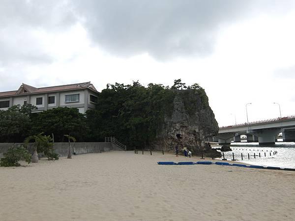 波之上海灘
