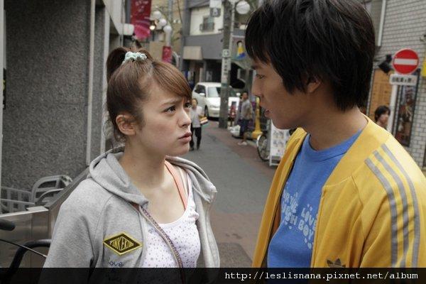 東京同棲生活6
