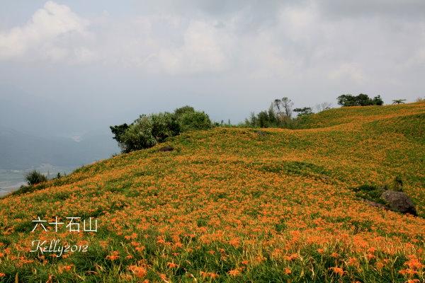 六十石山,那界海.台東美食 124