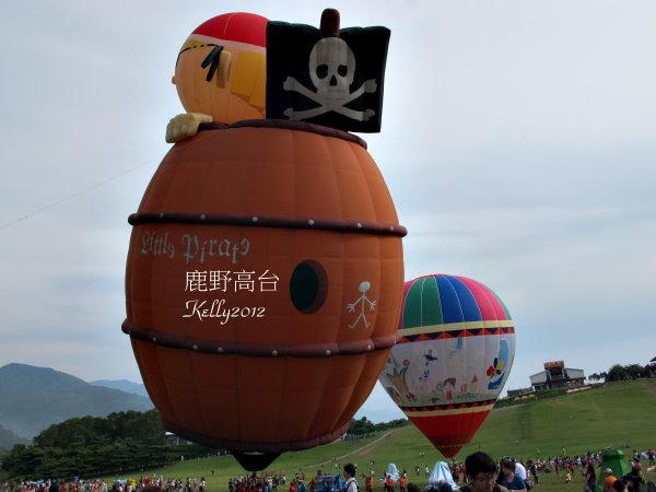 台東熱汽球2012 132