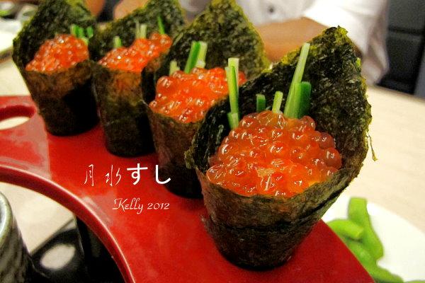 月水壽司,台中美食餐廳,日本料理 009
