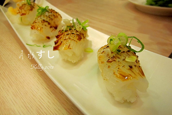 月水壽司,台中美食餐廳,日本料理 017