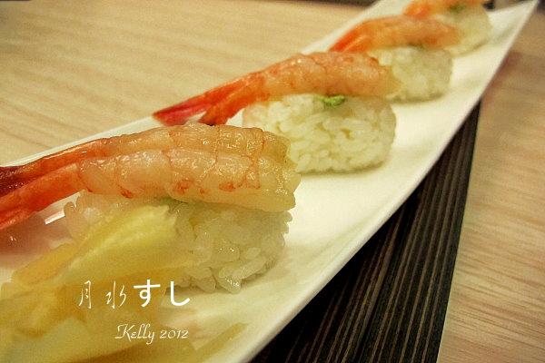 月水壽司,台中美食餐廳,日本料理 032