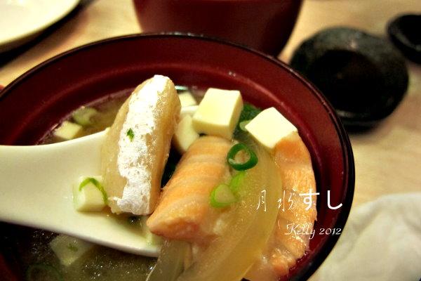 月水壽司,台中美食餐廳,日本料理 051