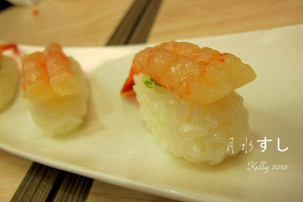 月水壽司,台中美食餐廳,日本料理 036