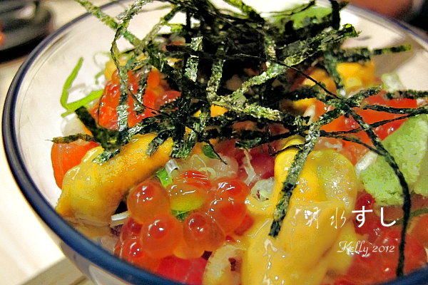 月水壽司,台中美食餐廳,日本料理 062