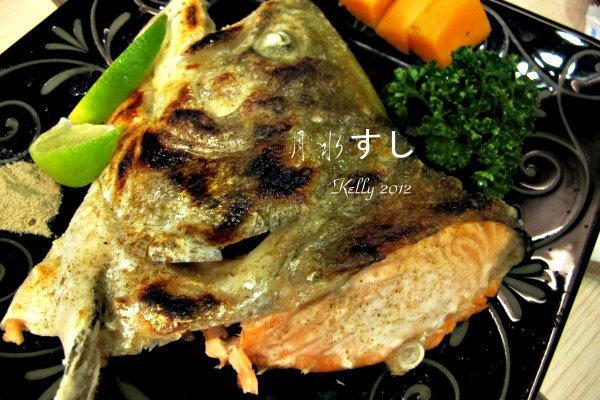 月水壽司,台中美食餐廳,日本料理 071