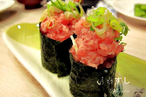月水壽司,台中美食餐廳,日本料理 064