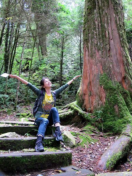 大雪山森林國家公園 2012-09-15 074