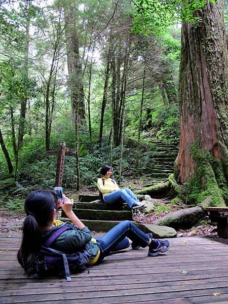 大雪山森林國家公園 2012-09-15 086