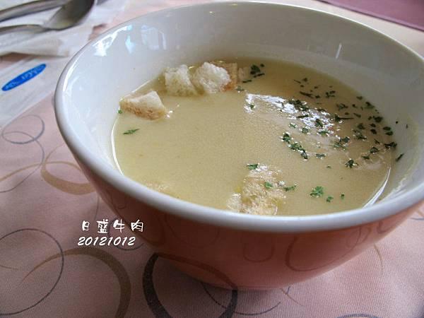 日盛牛肉.僑園吃到飽 2012-10-12 014