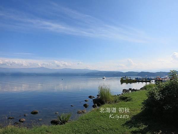 洞爺湖畔,羊蹄山明水公園 (12).jpg